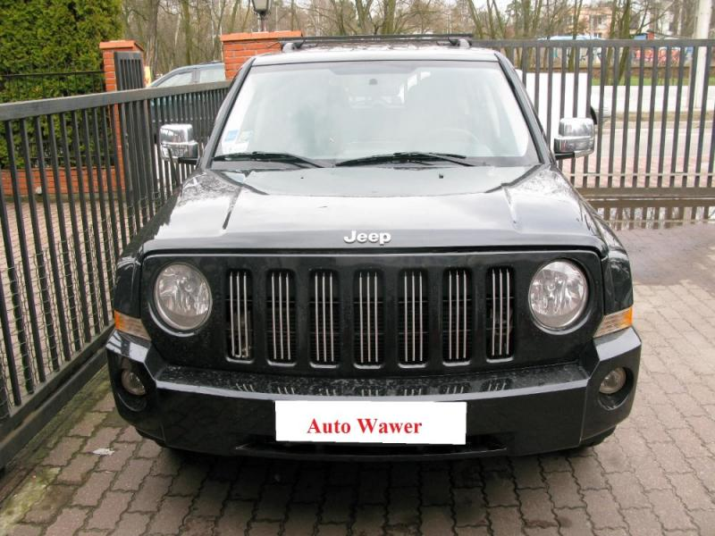 N/62/03/2016 Jeep Patriot